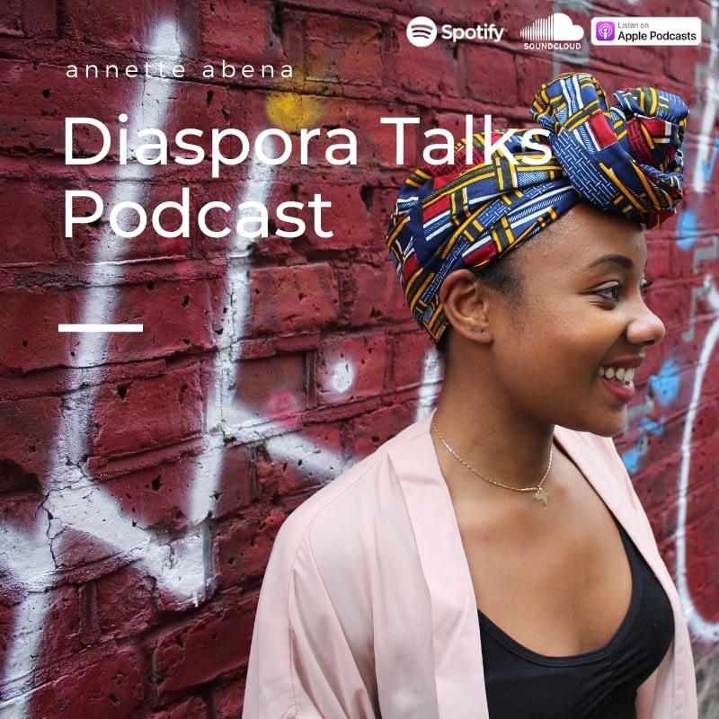 Diaspora Talks 4